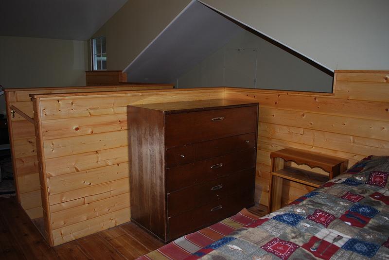 Loft 1 bed